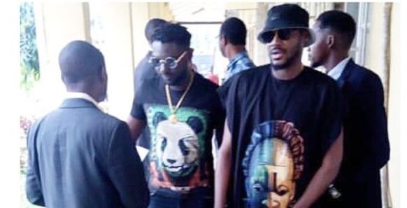 2Baba, Blackface to settle legal feud out of court