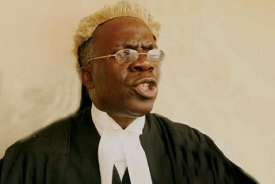 Photo of Falana accuses DSS of contempt in Sowore's case