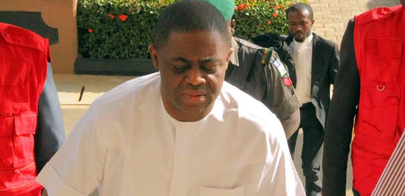 Photo of Fani Kayode urges Osinbajo to resign, says Buhari doesn't rate VP