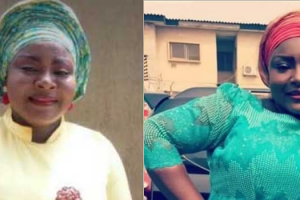 Actress, Iyabo Osadare is dead