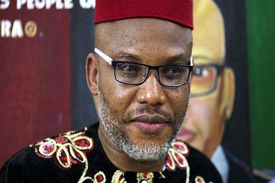 Photo of Nnamdi Kanu seeks fresh dialogue with FG over Biafra