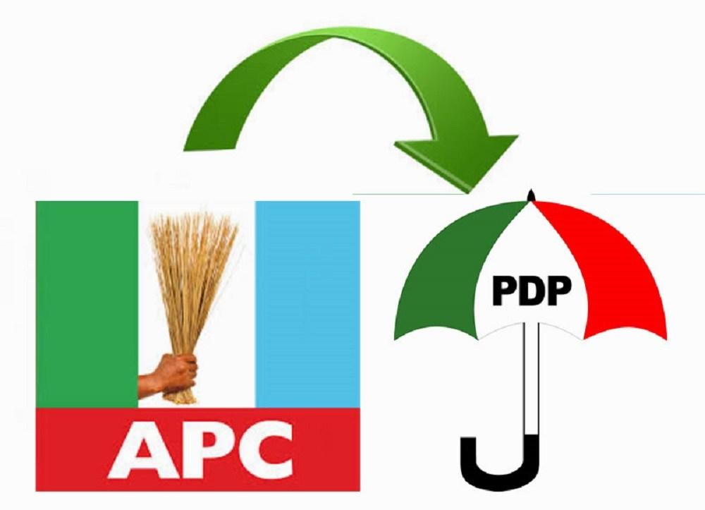 APC slams reports of mass defection of members to PDP in Zamfara
