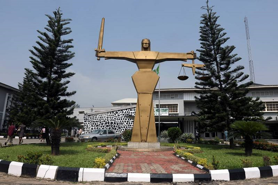 Photo of Police arraign 47 alleged homosexuals in Lagos court