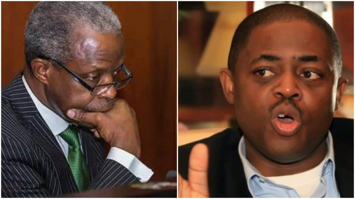Photo of 'Resign or you will soon be used to wash toilets' – Fani-Kayode attacks Osinbajo
