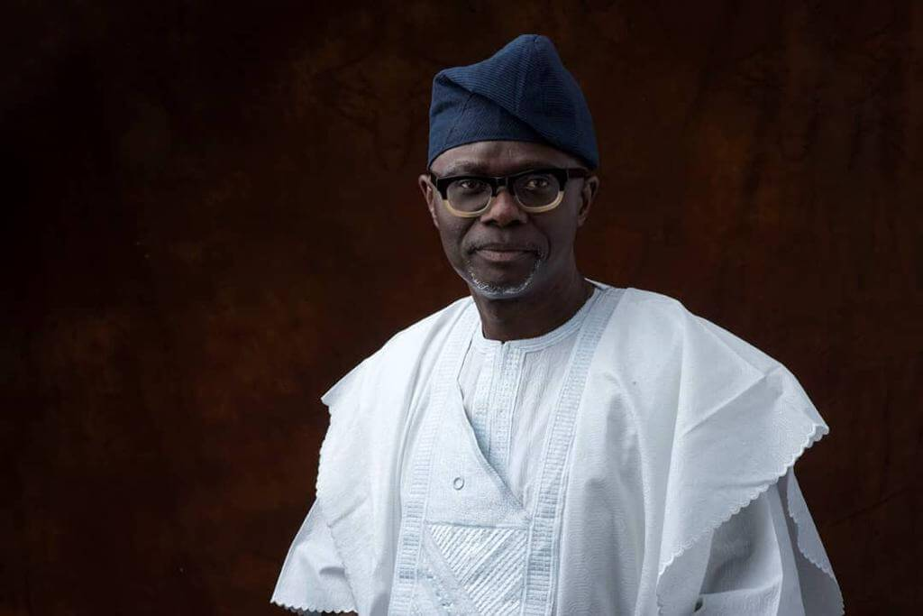 Sanwo-Olu implores Lagosians to make sacrifices for uplift of state