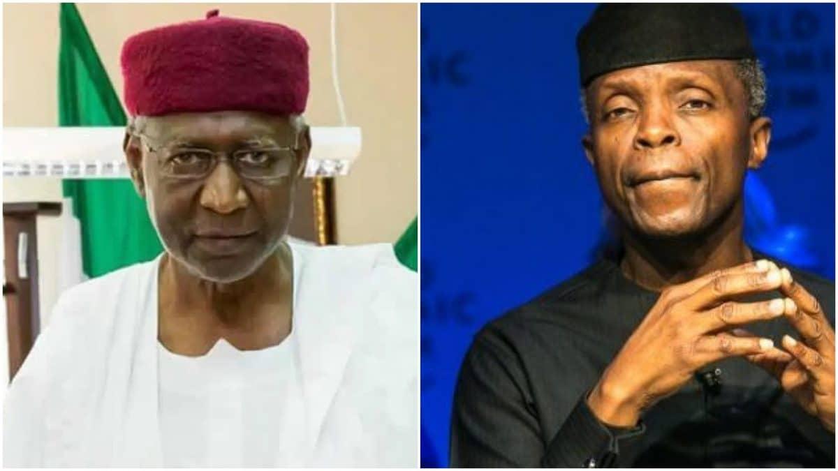 Why Abba Kyari is assistant President, more powerful than Osinbajo – Reps member, Alabi