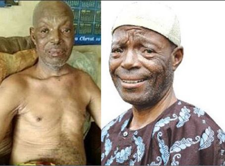 Yoruba actor, Alabi Yellow is dead