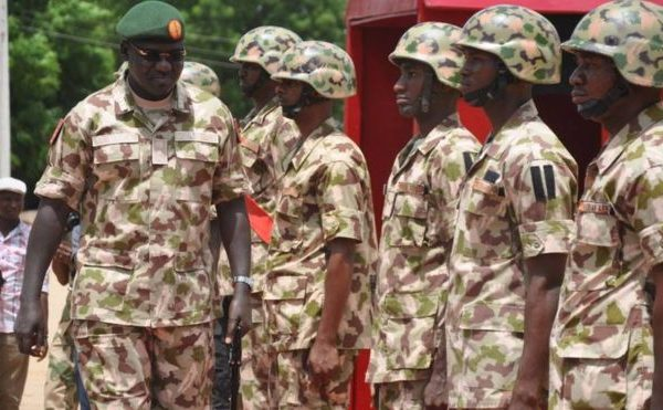 Boko Haram killing of soldiers in viral video, fabrication of IPOB – says Army