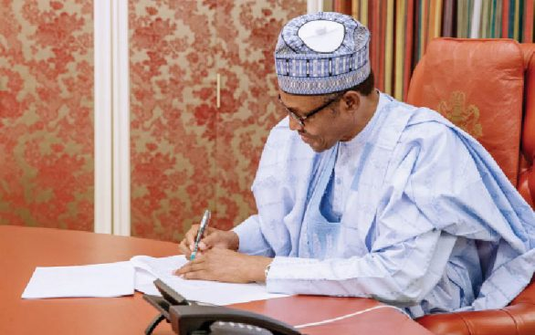Buhari approves new appointment