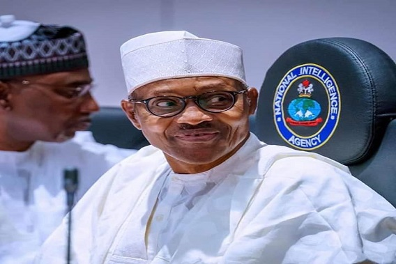 Buhari urged by Human Rights Body to quit clampdown of opponents