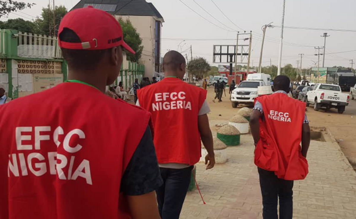 Photo of EFCC recovers N3.6 billion, 10 houses in Ilorin