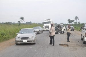 12 persons die in road accident in Niger