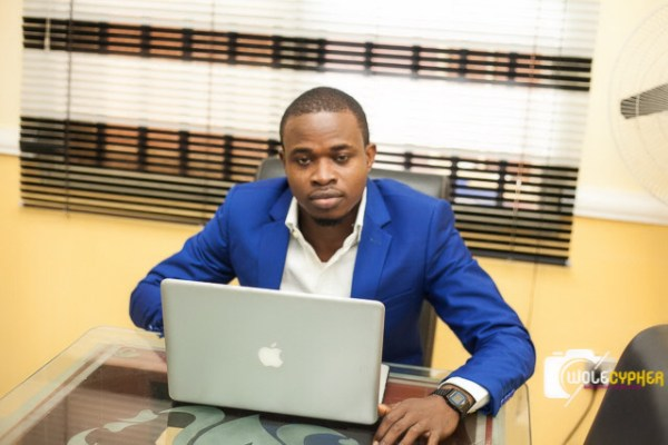 Photo of Anthony Eyoh: From Seasoned Blogger To Serial Entrepreneur
