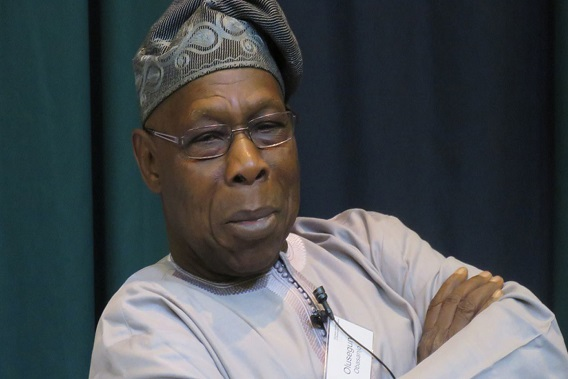 Photo of Obasanjo accuses Buhari-led administration of plunging country into bankruptcy
