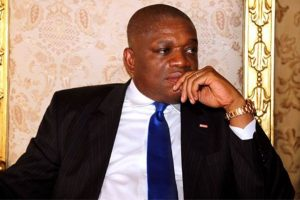 Court finds Senator Uzor Kalu guilty of N7.65bn fraud