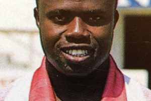 Former Nigerian footballer Philip Osondu dies