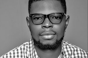 Meet Akoh Isaiah Akoh, Founder And Head Of Content Of Jukebox Music
