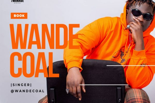 Wande Coal would be better than ever, 2020.