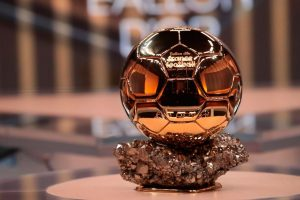 Full list of Ballon D' Or 2019 winners