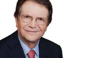 Popular Evangelist Reinhard Bonnke dies at 79