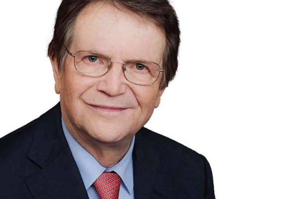Popular Evangelist Reinhard Bonnke dies at 79