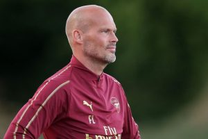 What Ljunberg told Arsenal players during half time of 3-1 win at West Ham