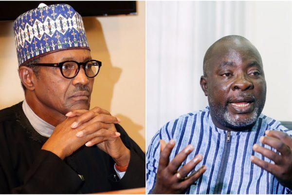 Why history won't be kind to Buhari, APC – PDP