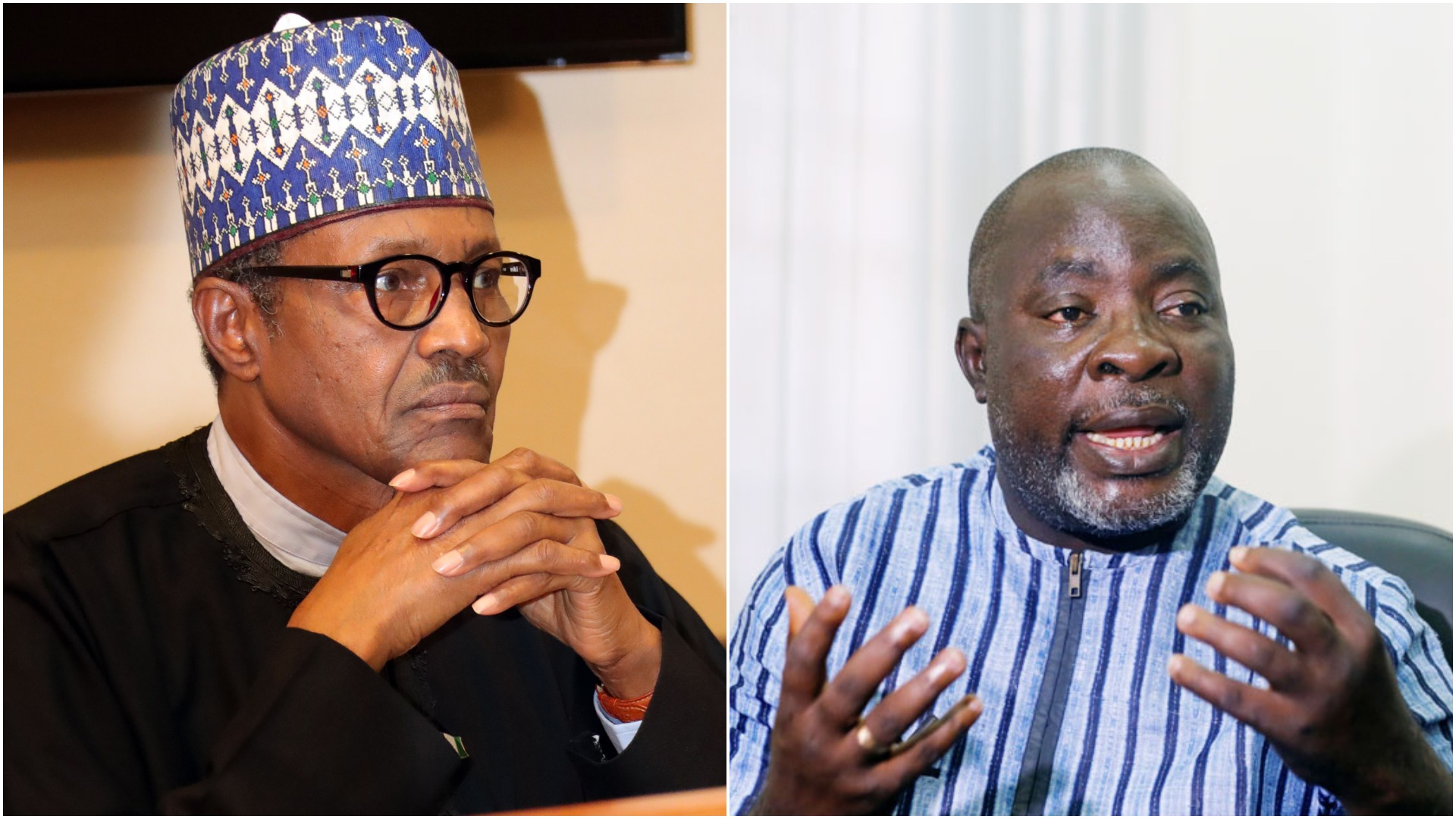 Photo of Why history won't be kind to Buhari, APC – PDP