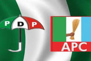 APC blasts Atiku, PDP for criticism of Buhari over DSS conduct