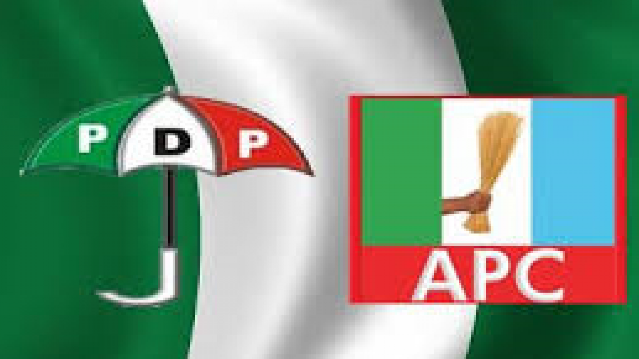 Photo of APC blasts Atiku, PDP for criticism of Buhari over DSS conduct
