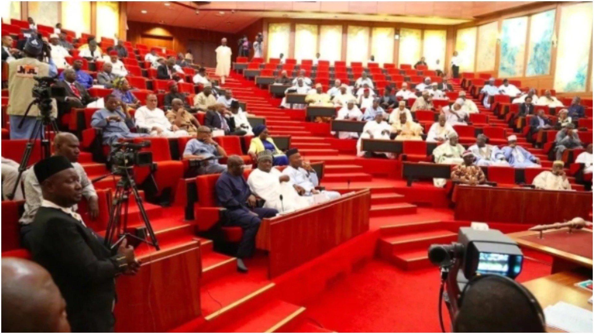 Photo of Senate postpones hearing on Social Media Bill to 2020