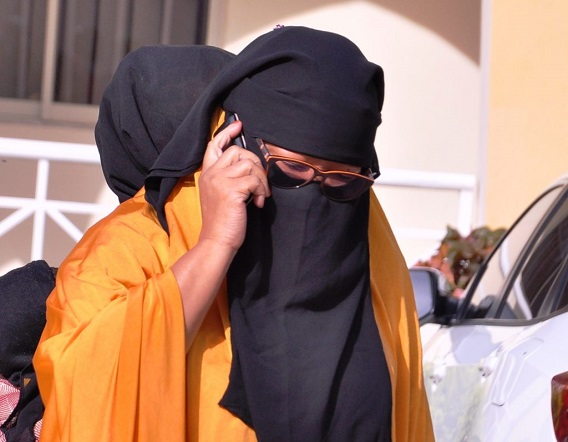 Photo of Court remands Mama Boko Haram in prison for fraud