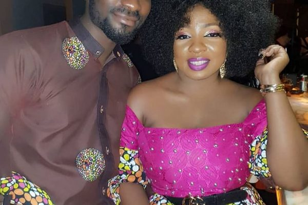 Anita Joseph is getting married on Valentine's Day