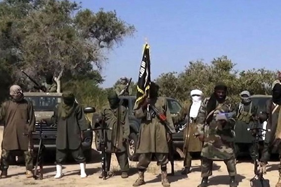 Boko Haram kill five, abduct others in Borno