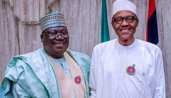 Buhari, Lawan laud Supreme Court judgement regarding Imo gubernatorials