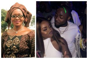 Kemi Olunloyo says Chioma engaged in sexual intercourse with Peruzzi, other DMW members