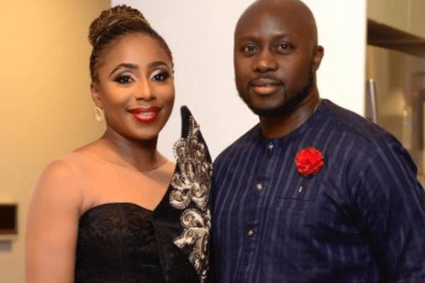 Dakore Egbuson allegedly divorces husband