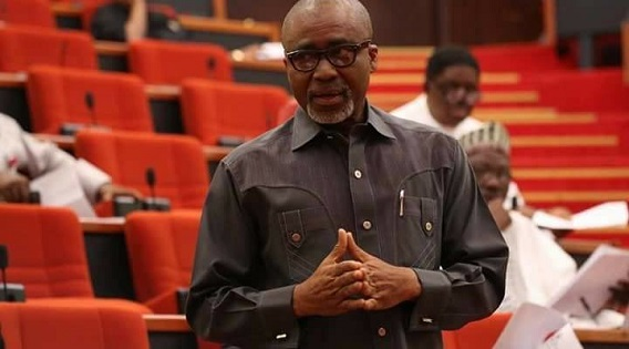 PDP supports Abaribe, reiterates incompetence of Buhari's administration