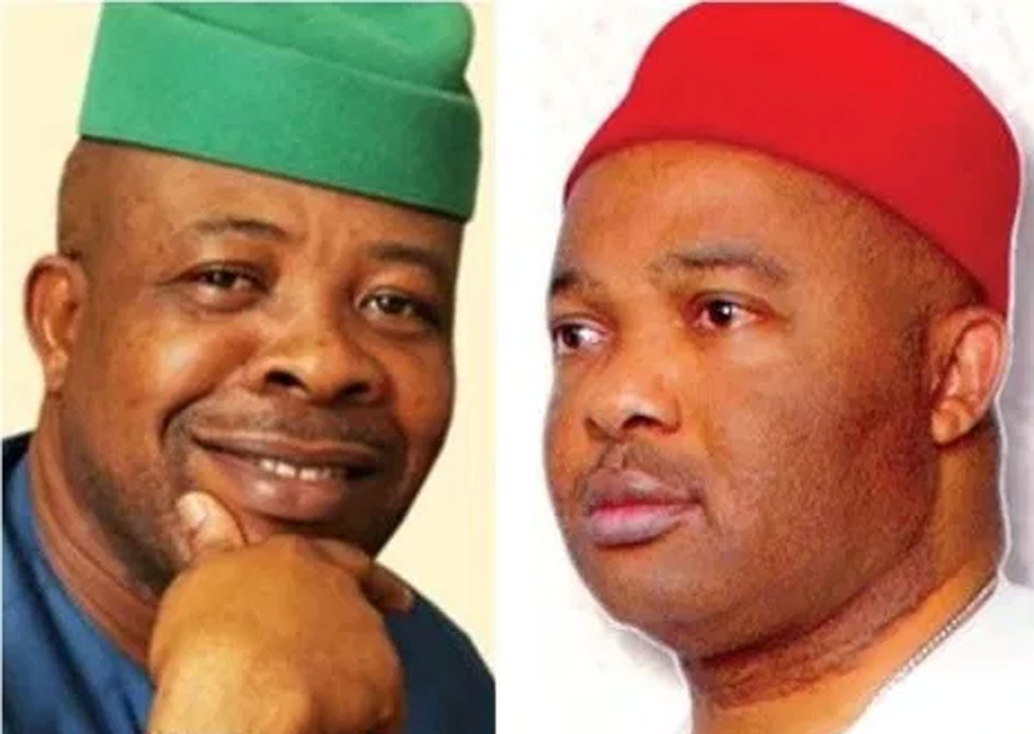 Photo of Ihedioha: How, why Supreme Court ejected Imo Governor