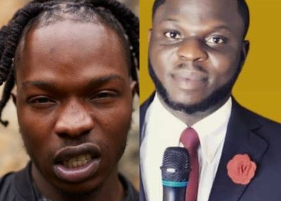 'Naira Marley is a demon from the pit of hell'