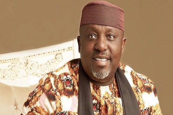 Okorocha advises against sacking security chiefs, says poverty major reason for insecurity