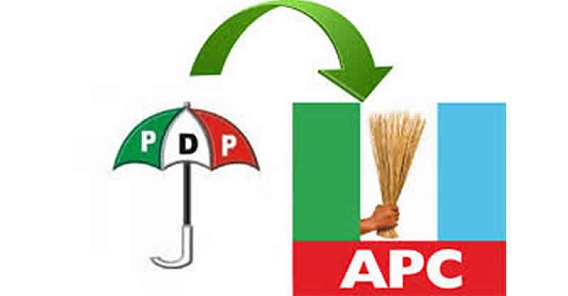 Photo of APC reveals PDP defectors considering switch, opposition denies