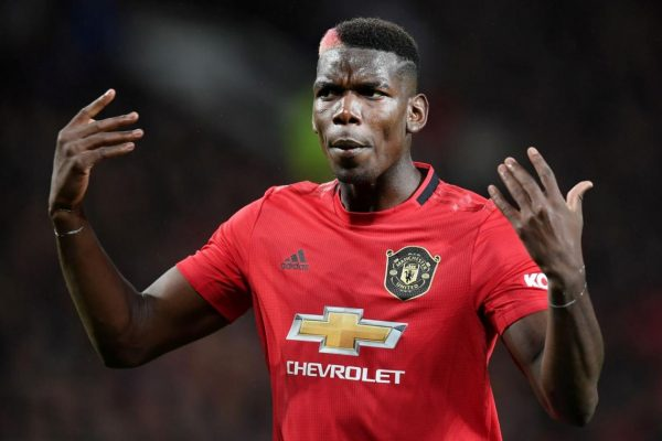 Pogba is so inconsistent' – Ryan Giggs tells Solskjaer two players to sign