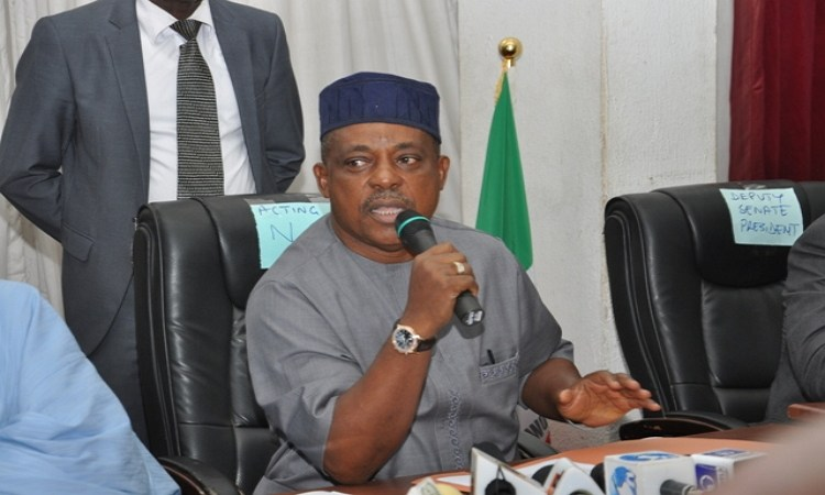Photo of PDP rejects plans by Secondus to protest Supreme Court judgement on Imo polls