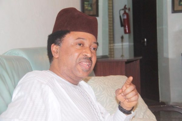EFCC may subject Shehu Sani to lie-detector test over alleged extortion
