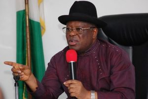 Why Supreme Court judges will never know peace – Umahi