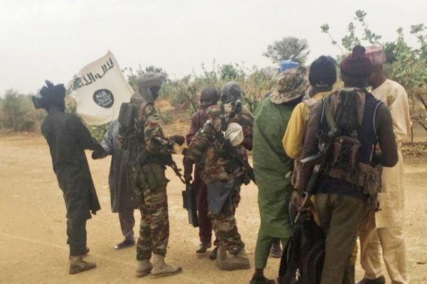 3 Killed And Others Wounded As Boko Haram Terrorists Storm Borno Village