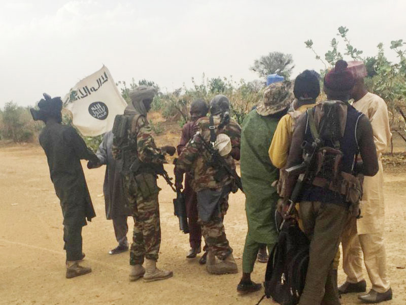Photo of 3 Killed And Others Wounded As Boko Haram Terrorists Storm Borno Village