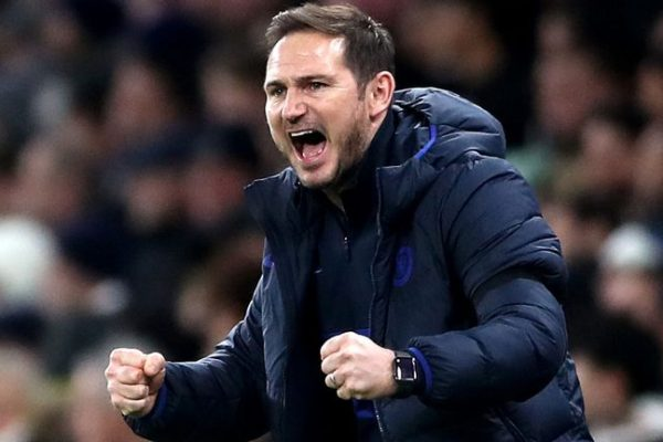 What Lampard said about Chelsea's 2-2 draw with Arsenal, Kepa's performance