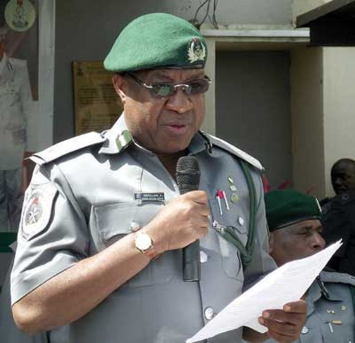 Court Orders The Arrest Of Former Custom Boss, Abdullahi Dikko